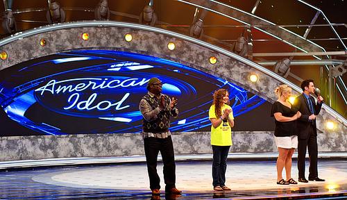 American Idol Experience 9258