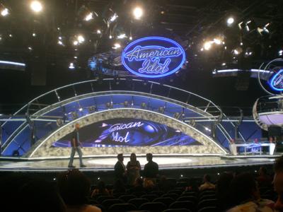 American Idol Experience Stage - Disney's Hollywood Studios