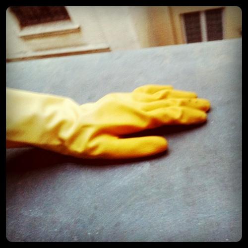 #gloves #wash #breaking bad
